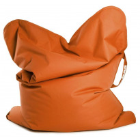 Säkkituoli Hillerstorp Mybag Scuba, oranssi 32730042