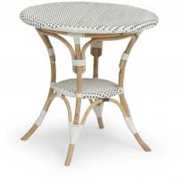 Café-pöytä Hillerstorp Select, Ø69cm