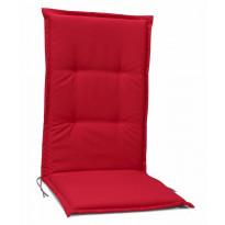 Istuinpehmuste Monza, korkea, punainen (545021)