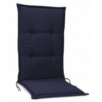 Istuinpehmuste Monza, korkea, sininen (545041)
