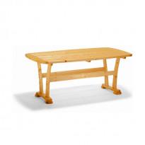 Pöytä, 90x165cm, puu (5619)