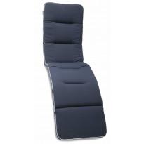 Istuinpehmuste Mardid kansituoliin, sininen (74341)