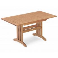 Pöytä, 80x104/150cm, hunaja (81042)