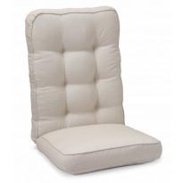 Istuinpehmuste Texas, korkea, beige (90183)