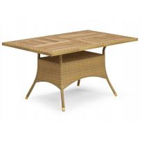 Pöytä, 90x150cm, beige (969615)