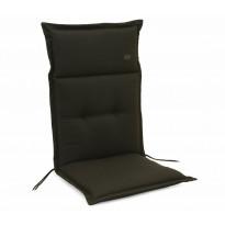 Istuinpehmuste Milano, korkea, musta (98062252)