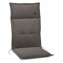 Istuinpehmuste Milano 9806, 117x50x8cm, ruskea lehtikuvio