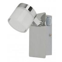 LED-seinävalaisin Heat Mirror 1-os, kph IP44