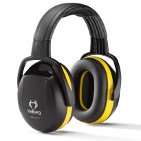 Kuulosuojaimet Hellberg Secure 2, SNR 30dB, sangalla