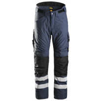 Työhousut AllroundWork 37.5 6619, navy, koko XXL