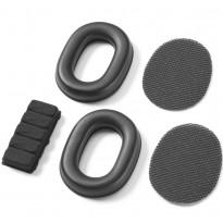 Kuulosuojainten pehmusteet Hellberg Electronics