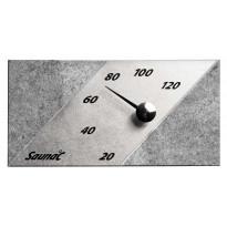 Saunamittari Sauna°C, 200x98x8mm, vuolukivi