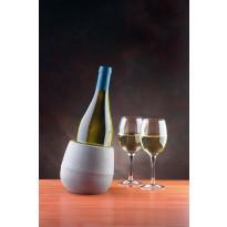 Viinijäähdytin Kuohu, 126x117mm/90mm, vuolukivi