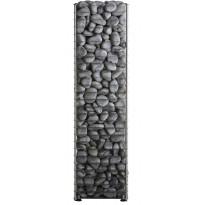 Sähkökiuas Huum Cliff Mini, 3.5kW, 3,5-6 m³, erillinen ohjaus