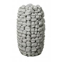 Sähkökiuas Huum Hive Mini, 9kW, 9-15m³, erillinen ohjaus