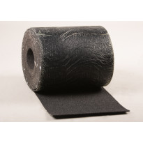Liimakaista Icopal musta 0,25 x 10 m