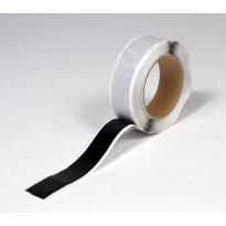 Butyyliteippi 2-puoleinen 1 mm x 30 mm x 5 m