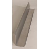 Valokate Fastlock Uni sivu- ja päätypelti 1 m (hyötypituus 0,9 m)