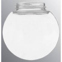 Valaisinkupu Ifö Electric, Ø150mm, kirkas lasi