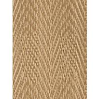 Puusälekaihtimen kanttinauha Ihanin, vaaleanruskea - HZM-JK04-50
