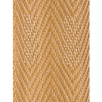 Puusälekaihtimen kanttinauha Ihanin, lämmin vaaleanruskea - HZM-JK05-50