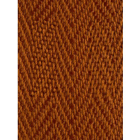 Puusälekaihtimen kanttinauha Ihanin, punaruskea - HZM-JK07-50