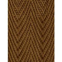 Puusälekaihtimen kanttinauha Ihanin, lämmin tummanruskea - HZM-JK10-50
