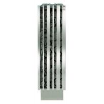 Sähkökiuas Monolith 18kW (18-28m³), erillinen ohjauskeskus