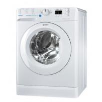 Edestä täytettävä pesukone Indesit BWSA 61052 W EU, 1000rpm, 6kg