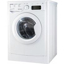 Edestä täytettävä pesukone Indesit EWE 71053 W EU, 1000rpm, 7kg