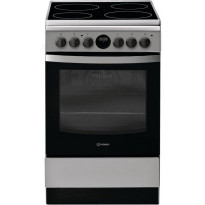 Keraaminen lattialiesi Indesit IS5V8CHXE, 50cm, rst
