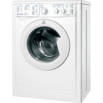 Edestä täytettävä pesukone Indesit IWUC41051CECOEU, 1000rpm, 4kg