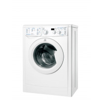 Edestä täytettävä pesukone IWUD 41251 C ECO (EU), 1200rpm, 4kg