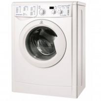 Edestä täytettävä pesukone Indesit IWU D41252 C ECO, 1200rpm, 4kg