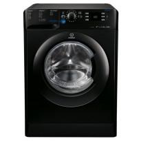 Edestä täytettävä pesukone Innex XWE 81483X K EU, 1400rpm, 8kg