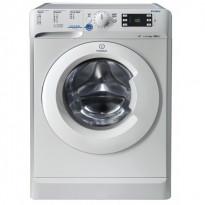 Edestä täytettävä pesukone Indesit XWSE 61052 W EU, 1000rpm, 6kg, Tammiston poistotuote