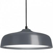 Kirkasvalolamppu/riippuvalaisin Innolux Candeo Air, grafiitinharmaa