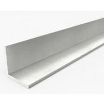 Kulmalista Innovera Décor Tongue & Groove, 1.5x15x1220mm, alumiini, 4kpl/pkt