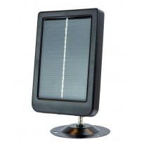 Riistakameran aurinkopaneeli Trekker