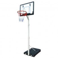 Nuorten koripalloteline ProSport, 2,1-2,6m