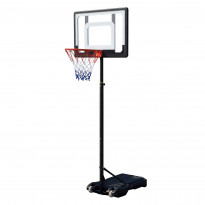 Lasten koripalloteline ProSport, 1,6-2,1m