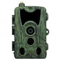 Riistakamera Trekker Premium, lähettävä 4G, akulla