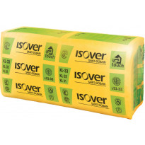 Mineraalivilla ISOVER KL-33, 560x870x125, 2.92m²