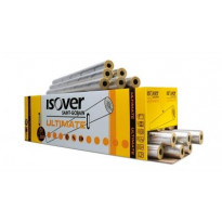 Putkieriste Isover UPPS ALU2, 140-50x140x1200
