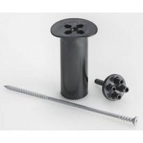 Tuulensuojakiinnike ISOVER RKL Termofix, 75mm, 250kpl/pkt