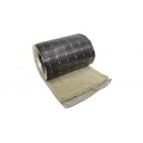 Paloeriste Isover U Protect WM 4.0 Alu1 Black, 50x600x6000