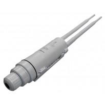 Dual-Band ulkotukiasema ja WiFi verkon vahvistaja Intellinet AC600
