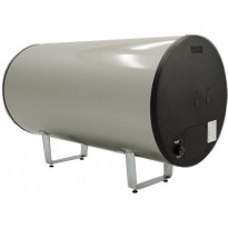 Lämminvesivaraaja Sauna VLS-160 3 kW 3-V, vaakamalli, 160l
