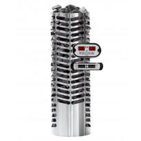 Sähkökiuas Hehku Econ, 6.6kW, 6-10m³, erillinen ohjaus
