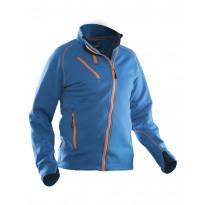 Takki Jobman 5153, sininen/oranssi